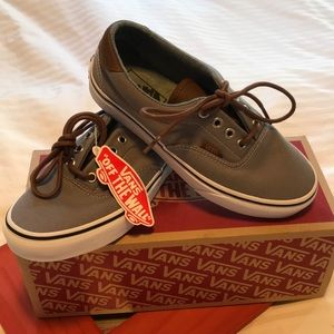 Vans Era 59 Frost Gray/Acid Den